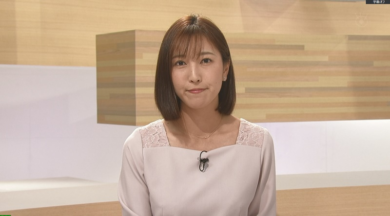 テレビ 小澤 アナ フジ