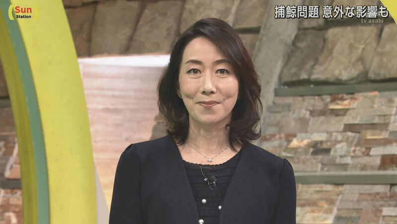 長野智子アナの結婚相手の夫(旦那)や子供の有無や年齢は?   女性 ...