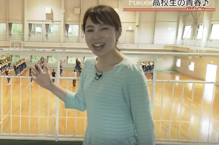NHKえがわさゆりアナの出身高校大学や身長などの経歴は?